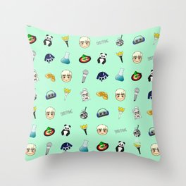 Seungri is Everything! Throw Pillow