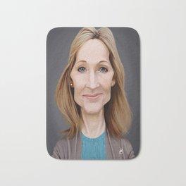 J.K Rowling Bath Mat