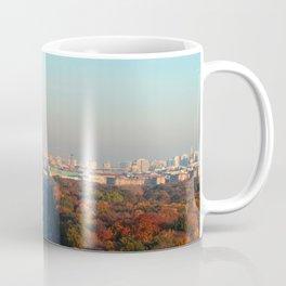Berlin in Autumn Coffee Mug