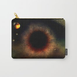 BLACK HOLE SUN - 047 Carry-All Pouch