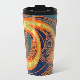 Nouveau Six Travel Mug
