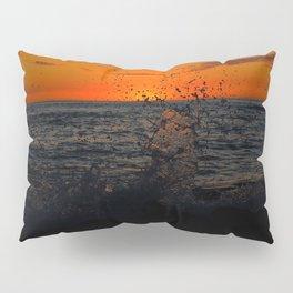 Sunset Splash Kona Pillow Sham