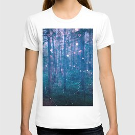 Fairy Lights T-shirt