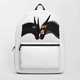 Wings of Fire - Dragon Flame Backpack