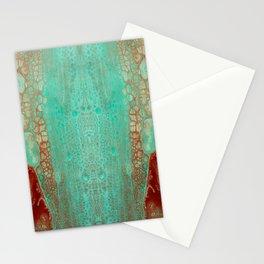 Aligator Stationery Cards