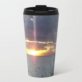 Island Dreaming 2 Travel Mug