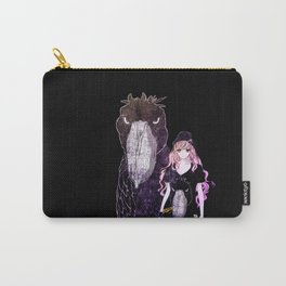 PINKY & KILLERS Carry-All Pouch