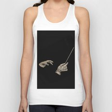 Orchestra conductor Unisex Tank Top
