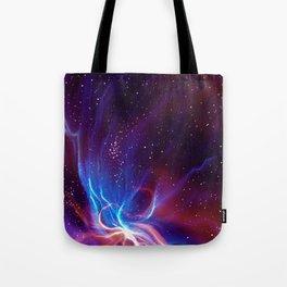 Nebulaic Tote Bag
