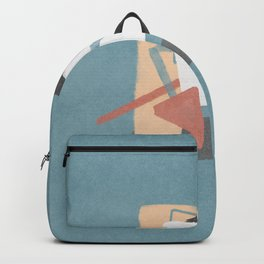 A range of possibilities Backpack