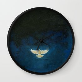 Promised Land Wall Clock