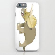 Triceratops iPhone 6s Slim Case
