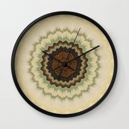 Minta Wall Clock