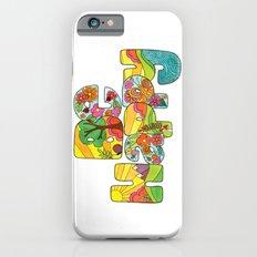 Be Happy Slim Case iPhone 6s