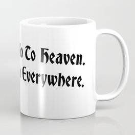 Good Girls Coffee Mug