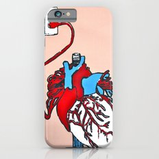 Take it to Heart iPhone 6s Slim Case