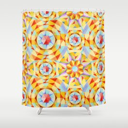 Florentine Shower Curtain