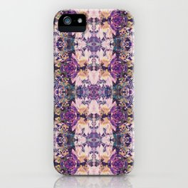 Butterfly Kiss iPhone Case