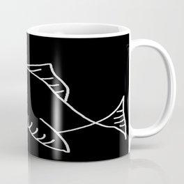 Fishman 2 Coffee Mug