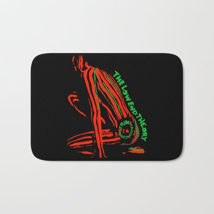 A Tribe Called Quest The Low End Theory Bath Mat