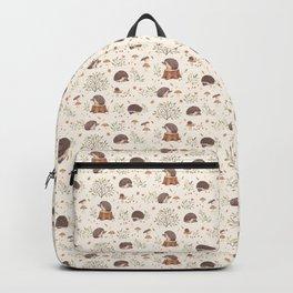 Little Hedgehog Backpack