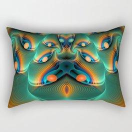 flock-247-12810 Rectangular Pillow