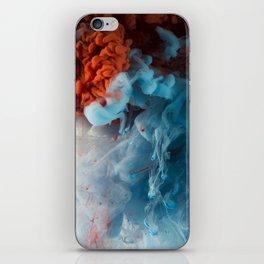 Collision II iPhone Skin