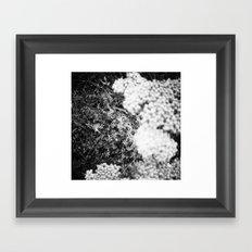 La Bonheur Framed Art Print