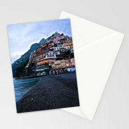Positano: Amalfi Coast, Italy Stationery Cards