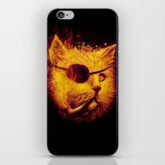 Irie Eye iPhone & iPod Skin