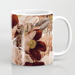 Vintage Garden 2 #society6 Coffee Mug