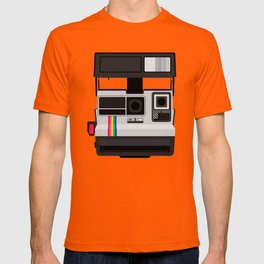 Polaroid Supercolor 635CL T-shirt