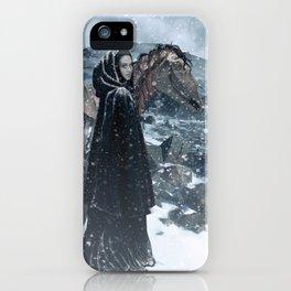 Horceress iPhone Case