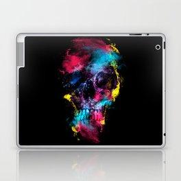 Skull - Space Laptop & iPad Skin