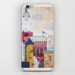 magic Vicenza iPhone Skin