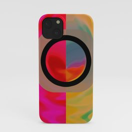 The Dualism iPhone Case