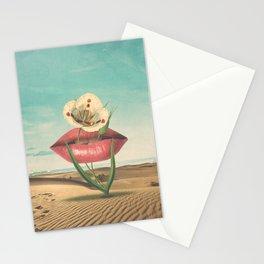 Plantinum Stationery Cards