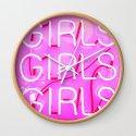 Girls by loop12