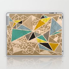 Geometric Pattern Laptop & iPad Skin