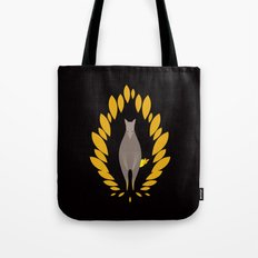 Superwolf Tote Bag