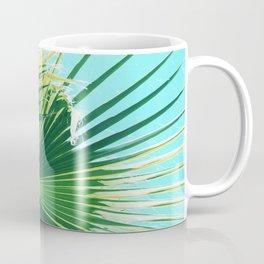 Botanical Garden of Dreams Coffee Mug