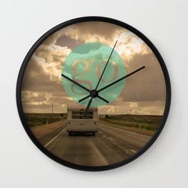 go play Wall Clock