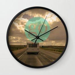 go play Wall Clock