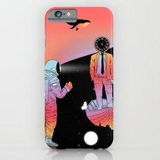 Coexistentiality 2 (A Passing View) iPhone 6s Slim Case