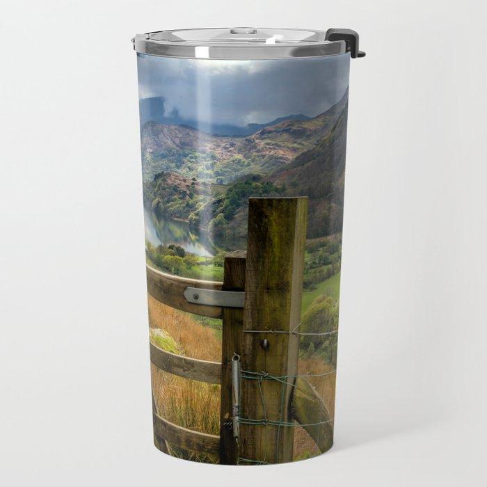 Valley Gate Travel Mug