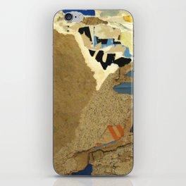 Metro leSablon1 iPhone Skin