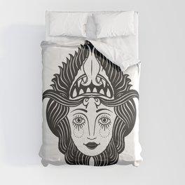 She Devil Comforters