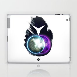 Metroid Prime 2: Echoes Laptop & iPad Skin