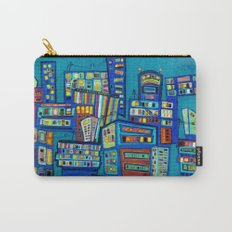 The Lost Art of Communication Carry-All Pouch
