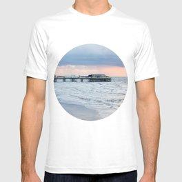 North Pier  T-shirt